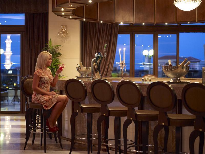 Atlantica Sensatori Resort, Hersonissos, Crete, Greece. Book Atlantica Sensatori Resort online