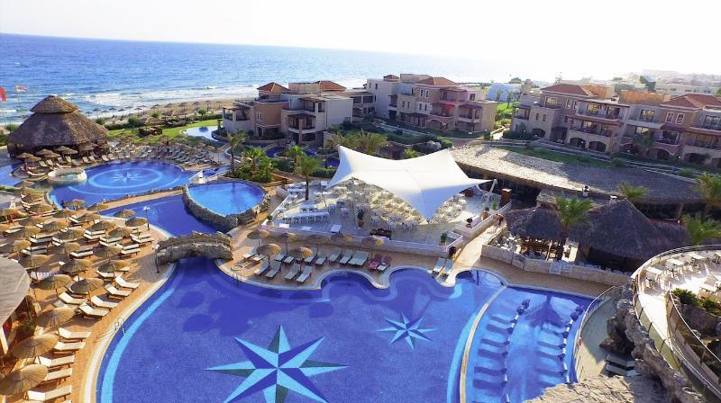Holidays at Atlantica Sensatori Resort in Analipsi Hersonissos, Hersonissos