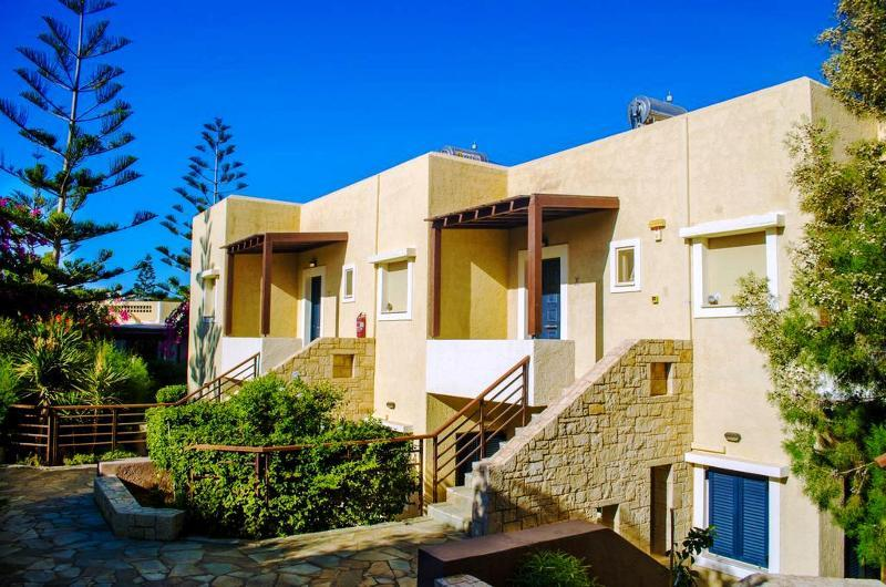Holidays at Best Western Your Memories Aparthotel in Gouves, Crete