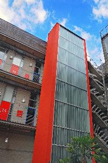 Holidays at Barcelona Republica Apartments in Diagonal N, Barcelona
