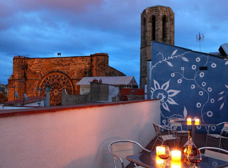 Holidays at Ciutat Vella Apartments in Las Ramblas, Barcelona