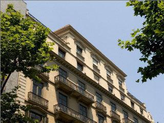 Alma Hotel Barcelona
