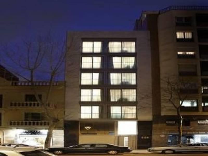 Holidays at Mh Apartments Family in Sagrada Familia, Barcelona