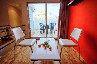 Sata Apartments Sagrada Familia