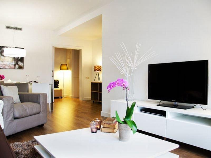 Holidays at Sensation Apartments Sagrada Familia in Sagrada Familia, Barcelona