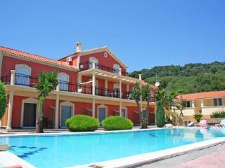Holidays at Corfu Pearl Hotel in Liapades, Paleokastritsa