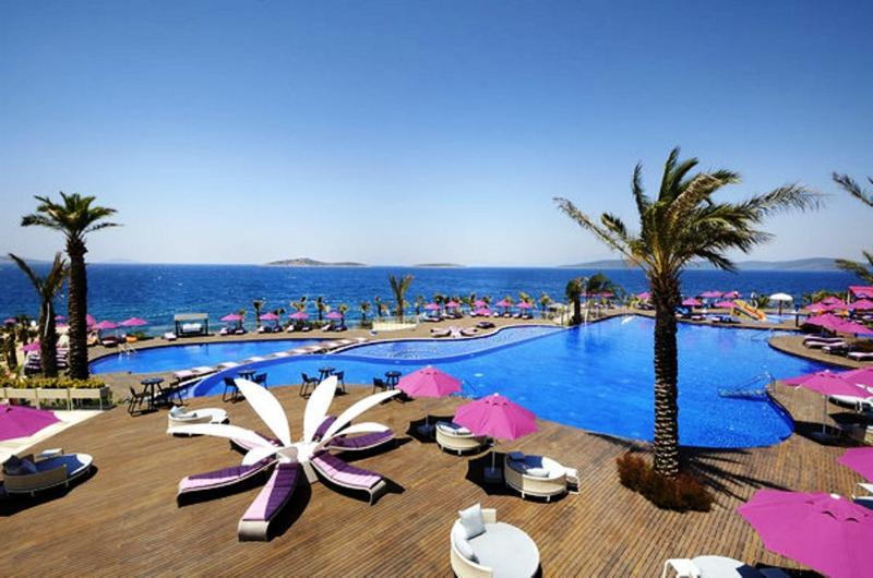 Holidays at Jumeirah Bodrum Palace Hotel in Torba, Bodrum Region