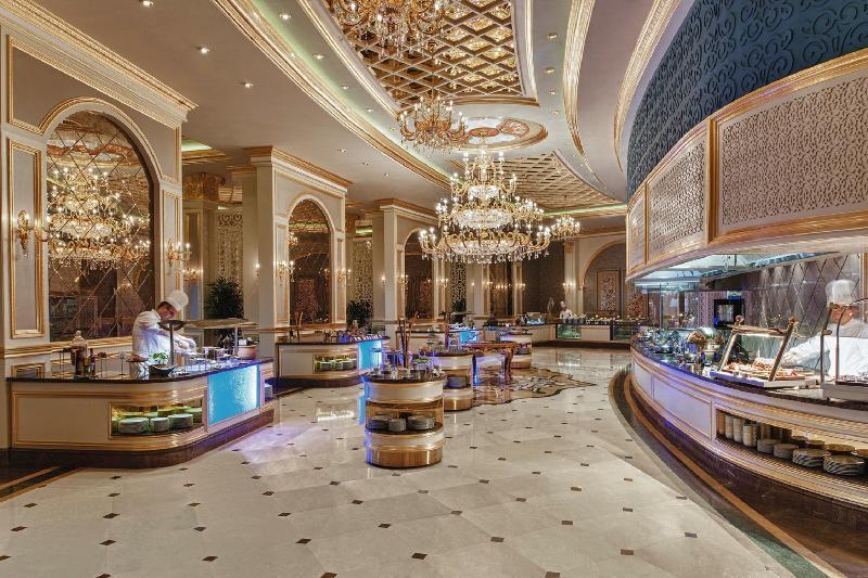 Jumeirah Bodrum Palace Hotel Torba Bodrum Region Turkey