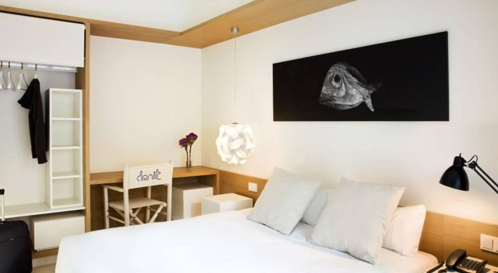 Holidays at Denit Barcelona Hotel in Gothic Quarter, Barcelona