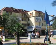 Holidays at Central Apart Hotel in Sunny Beach, Bulgaria