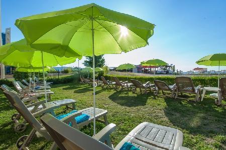 Holidays at Viand Hotel in Sunny Beach, Bulgaria