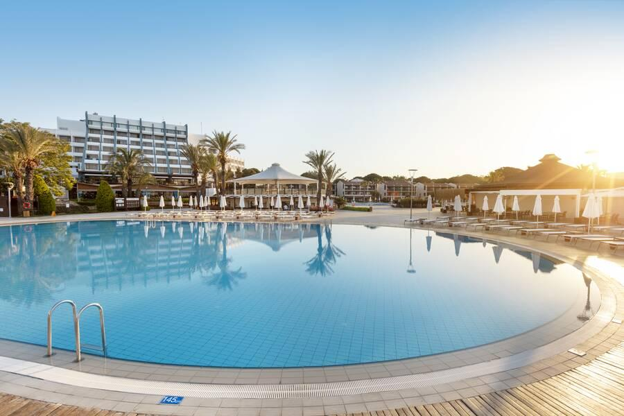 Holidays at Zeynep Resort in Belek, Antalya Region
