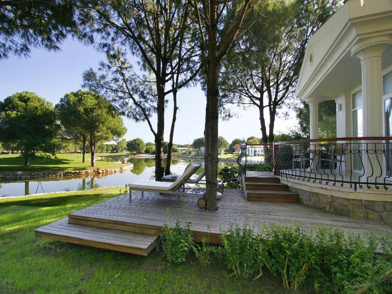 Holidays at Robinson Nobilis Belek Hotel in Belek, Antalya Region