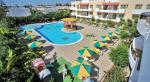 Holidays at Pelopas Resort in Tingaki, Kos