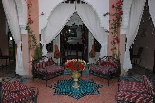 Holidays at Riad Mazal in Marrakech, Morocco