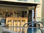Pool Bar at Bristol Sea View Apartments