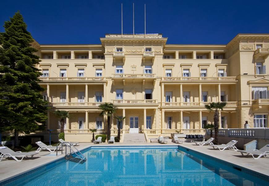 Holidays at Remisens Premium Hotel Kvarner - Adults Only in Opatija, Croatia