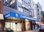 Comfort Inn Manhattan Bridge Picture 0