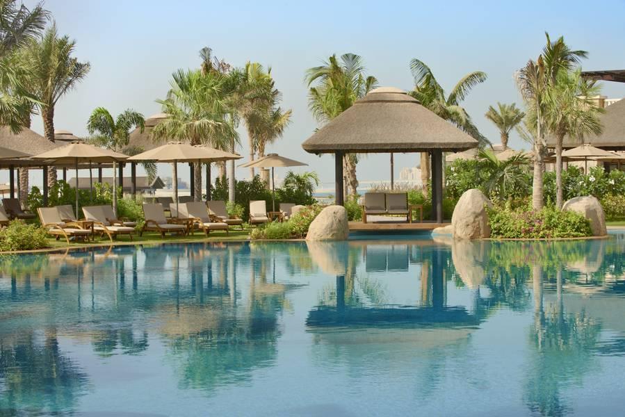 Holidays at Sofitel The Palm Resort And Spa in Dubai, United Arab Emirates