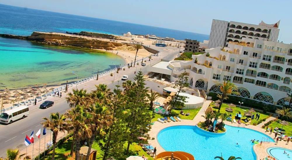 Holidays at Delphin Ribat Hotel in Monastir, Tunisia