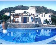 Holidays at Olia Hotel in Agios Stefanos, Mykonos