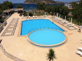 Holidays at Club Hotel Zemda in Gumusluk, Bodrum Region