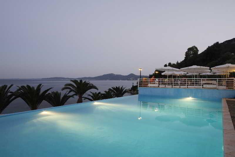 Holidays at Corfu Maris Bellos Hotel in Tsaki, Benitses