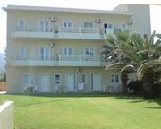 Holidays at Theodosis Apartments in Malia, Crete