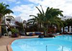 Holidays at Monte Marina Naturist Hotel in Playa de Esquinzo, Fuerteventura