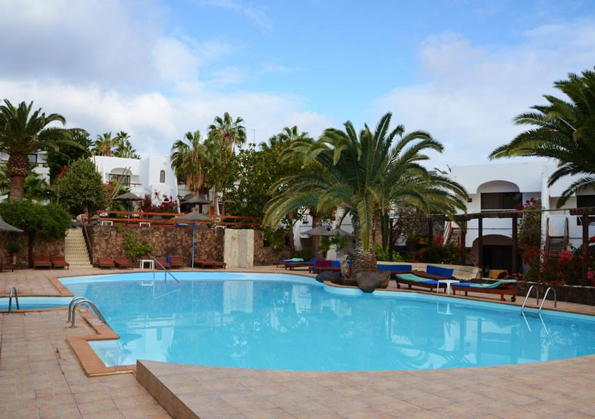 Best Hotel In Lanzarote For Couples