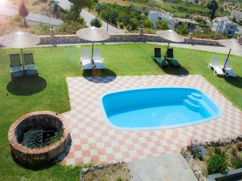 Holidays at Gardenia Studios Hotel in Afandou, Rhodes