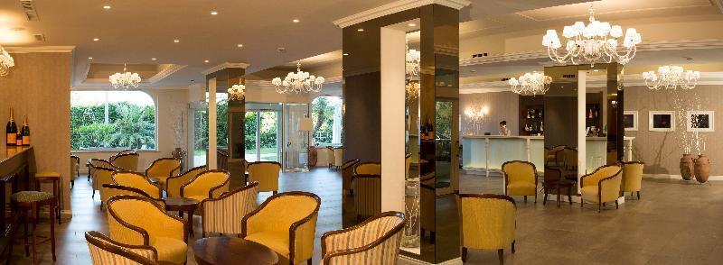 Holidays at Caparena Hotel & Wellness Club in Taormina Mare, Sicily
