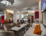 Ramada Plaza Milano Hotel Picture 7