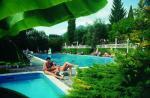Holidays at Ville Montefiori Hotel in Gardone Riviera, Lake Garda