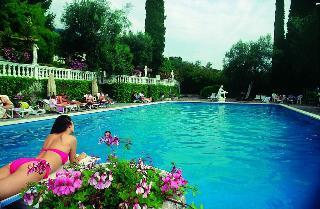 Ville Montefiori Hotel