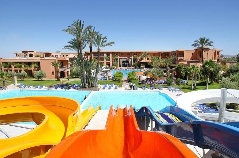 Holidays at Labranda Targa Club Aqua Park in Targa, Marrakech