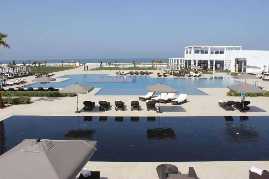 Holidays at Sofitel Agadir Thalassa Sea & Spa Hotel in Agadir, Morocco