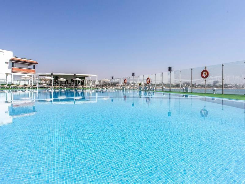 Holidays at Bianca Beach Resort in Agadir, Morocco
