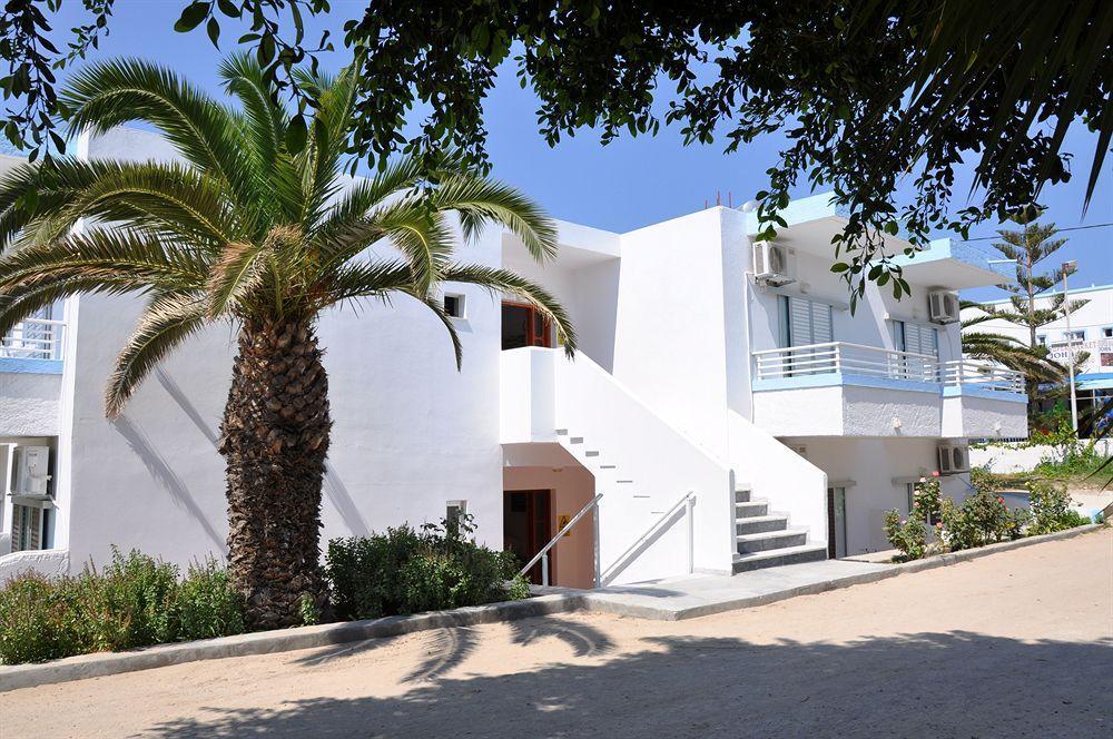 Holidays at Haralambos Apartments in Kefalos, Kos