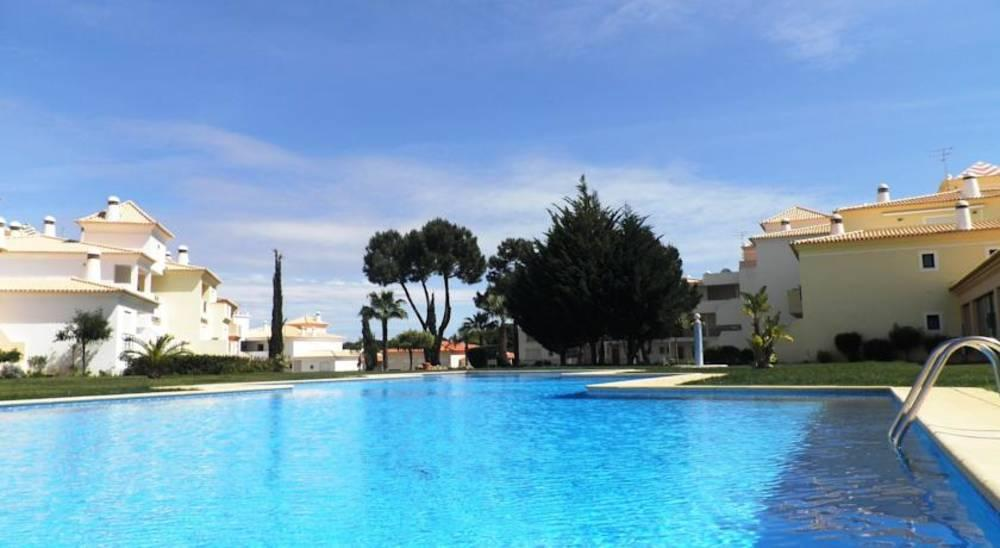 Holidays at Jardins Santa Eulalia Apartments in Albufeira, Algarve