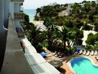 Holidays at Cala Santanyi Apartments in Cala Santanyi, Majorca