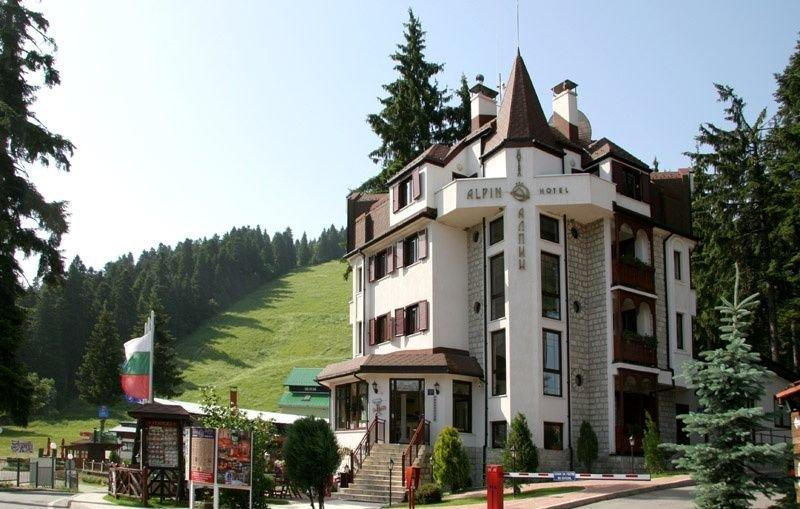 Holidays at Alpin Hotel in Borovets, Bulgaria