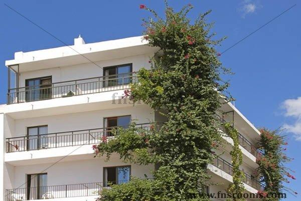 Holidays at Manolita Hostal in San Antonio, Ibiza