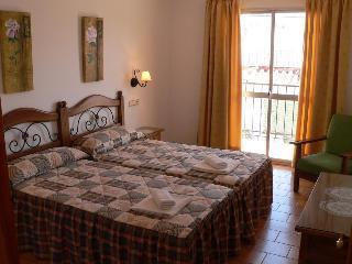 Holidays at Casanova Apartments in Nerja, Costa del Sol