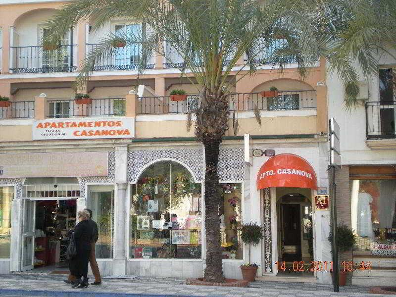 Casanova Apartments