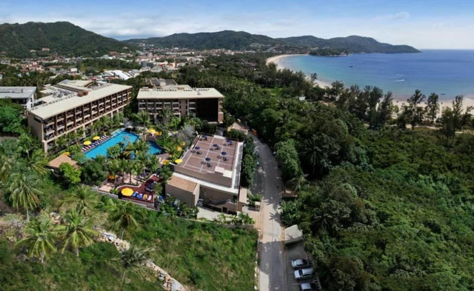 Holidays at Novotel Phuket Kata Avista Resort & Spa in Phuket Kata Beach, Phuket