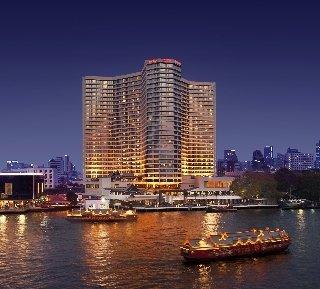Holidays at Royal Orchid Sheraton Hotel & Towers in Bangkok, Thailand
