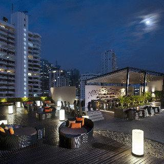 Holidays at Four Points By Sheraton in Bangkok, Thailand