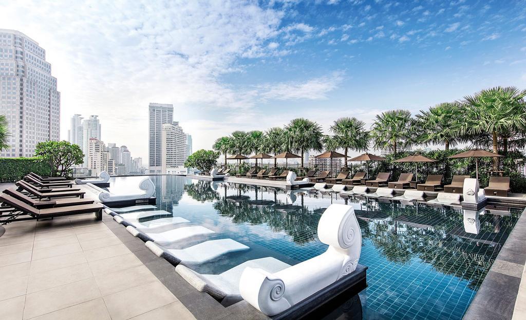 Holidays at Grande Centre Point Hotel Terminal 21 in Bangkok, Thailand