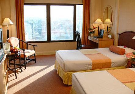 Holidays at Grand China Princess Hotel in Bangkok, Thailand